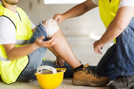 Workers' Compensation that is in your bests interests